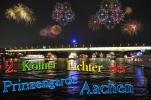 2. Kölner Lichter der Prinzengarde Aachen 21.07.2018