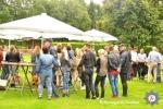 Sommerfest der Prinzengarde der Stadt Aachen