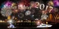 Kölner Lichter 2017