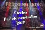 Oecher Fastelovvendsschau 2017