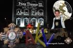 Prinzenessen im Hexenhof