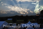 Prinzengarde CHIO 2017
