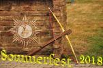 Sommerfest 25.08.2018