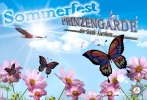 Sommerfest der Prinzengarde Aachen 2017