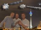 Treffen mit der Prinzengarde Düsseldorf 23.06.2017