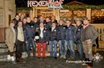 Weihnachtliches Glühwein Treffen der Prinzengarde Aachen