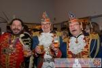 Zu Gast bei Freunden der Prinzengarde Viersen