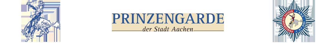 Prinzengarde der Stadt Aachen