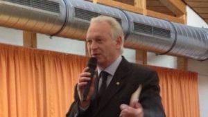 Geburtstag Dietmar Spotke