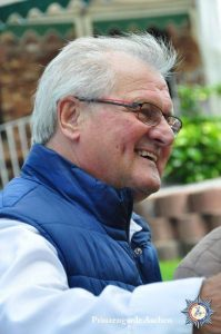 75. Geburtstag von Werner Spelthahn