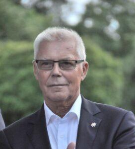 Geburtstag Wolfgang Jacobs