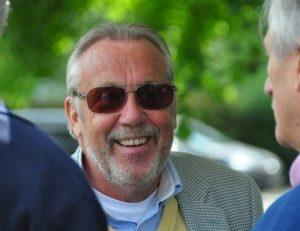 70. Geburtstag Hans-Dieter Schaffrath