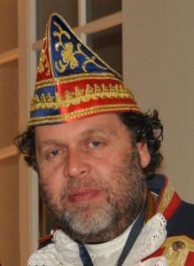 Geburtstag Dirk Geller
