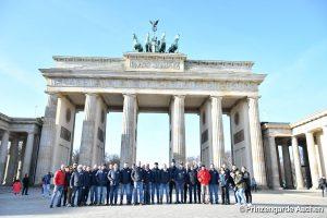 Christian Lindner lädt die Prinzengarde der Stadt Aachen nach Berlin ein