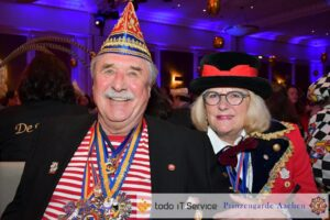 Geburtstag Horst Hermanns