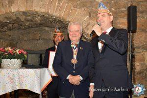 Geburtstag Georg Helg