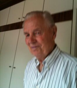 97. Geburtstag Dr. Eike Trampen