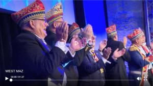 RTL: Jecker Geburtstag Prinzengarde Aachen feiert 111 Jahre